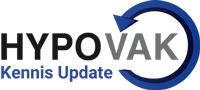 HypoVak Kennis Update Logo